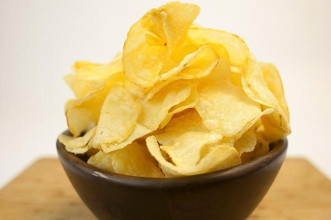 Bạn sẽ có hàm răng trắng sáng với nụ cười tỏa nắng nếu đừng động vào 8 thực phẩm sau - Ảnh 6.