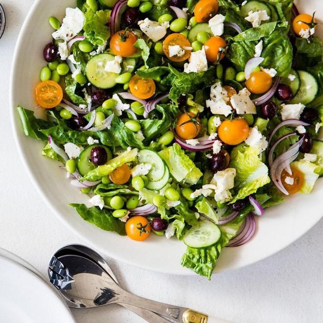Gợi ý thực đơn giảm cân 7 ngày Eat Clean với 1200 calories/ngày - Ảnh 3.