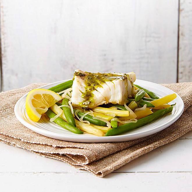 Gợi ý thực đơn giảm cân 7 ngày Eat Clean với 1200 calories/ngày - Ảnh 6.
