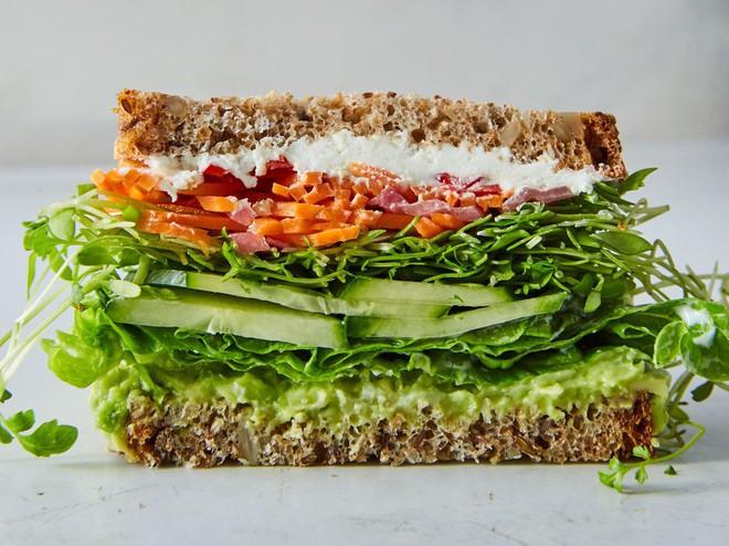 Gợi ý thực đơn giảm cân 7 ngày Eat Clean với 1200 calories/ngày - Ảnh 7.