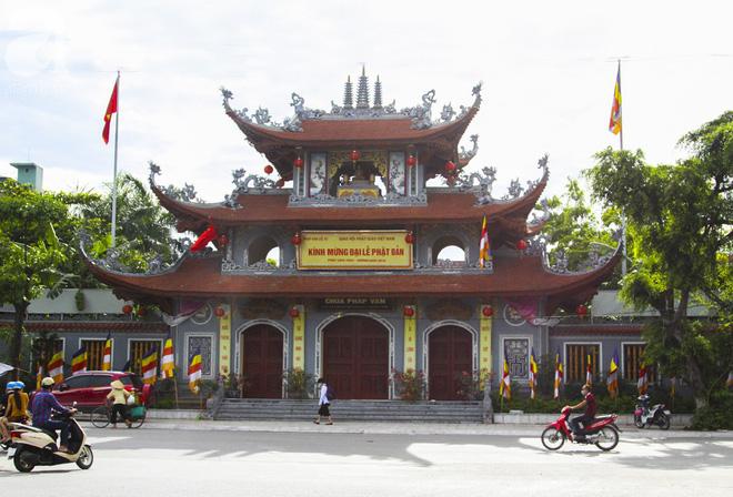 Mục sở thị lớp học tiếng Anh miễn phí nơi cửa Phật giữa lòng Thủ đô - Ảnh 15.
