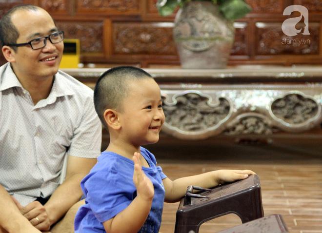 Mục sở thị lớp học tiếng Anh miễn phí nơi cửa Phật giữa lòng Thủ đô - Ảnh 6.