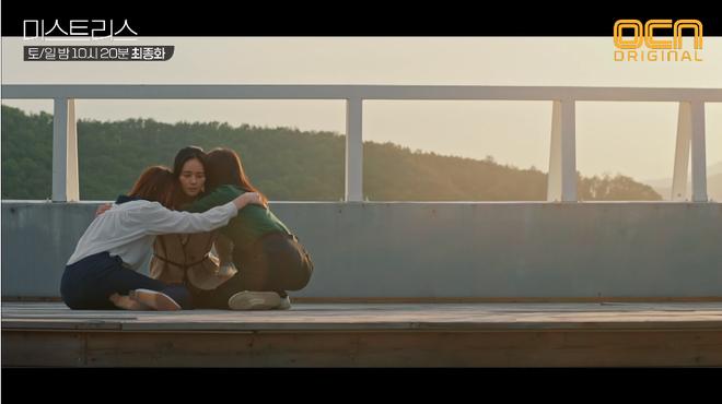 Bị dồn vào đường cùng, Han Ga In nhảy lầu tự tử để cứu con gái - Ảnh 3.
