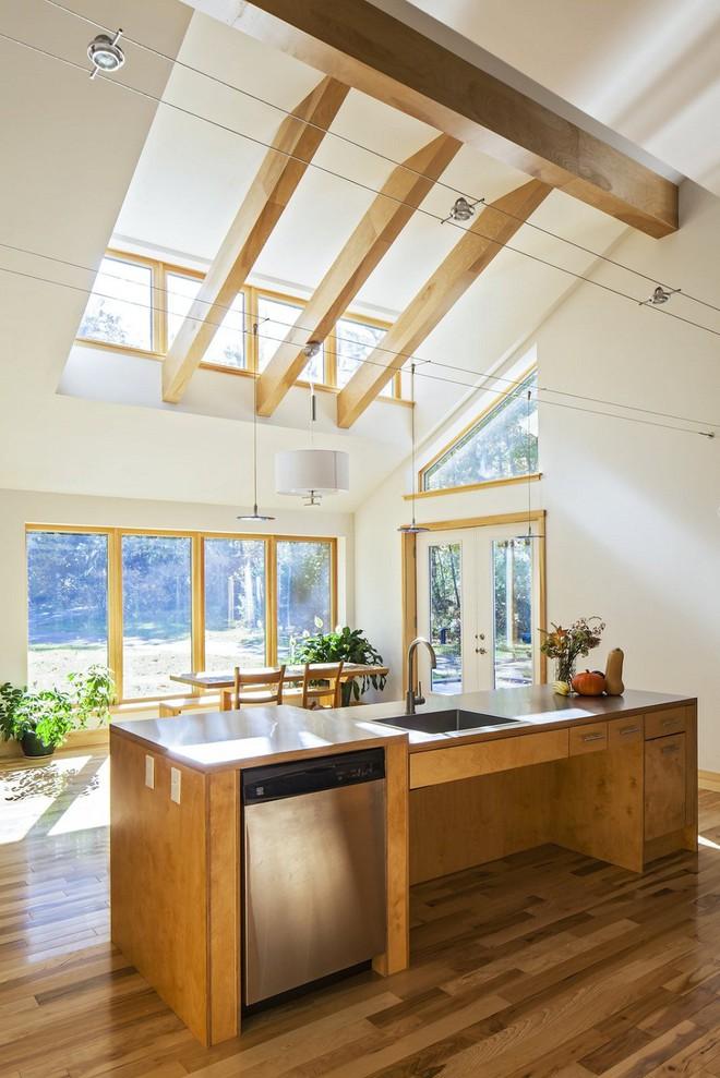 Muốn nhà sạch tự nhiên không hóa chất, bạn cần học ngay 7 cách pha chế dung dịch tẩy rửa lành mạnh này - Ảnh 2.
