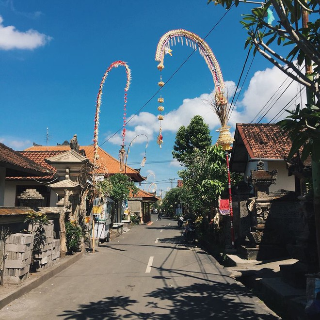 Trải nghiệm du lịch Bali một mình, 10 ngày chỉ hết 15 triệu của nàng 9X - Ảnh 15.