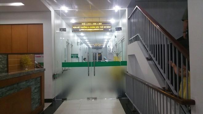Hải Phòng: Thai nhi 4kg tử vong bất thường trong bụng mẹ - Ảnh 1.