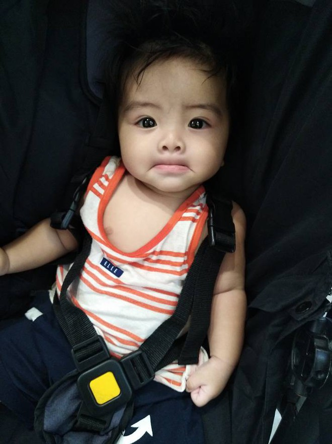 Tiêu chảy - căn bệnh phổ biến ở trẻ nhỏ đã cướp đi sinh mạng của cậu bé 4 tháng tuổi chỉ trong vòng vài giờ đồng hồ - Ảnh 2.