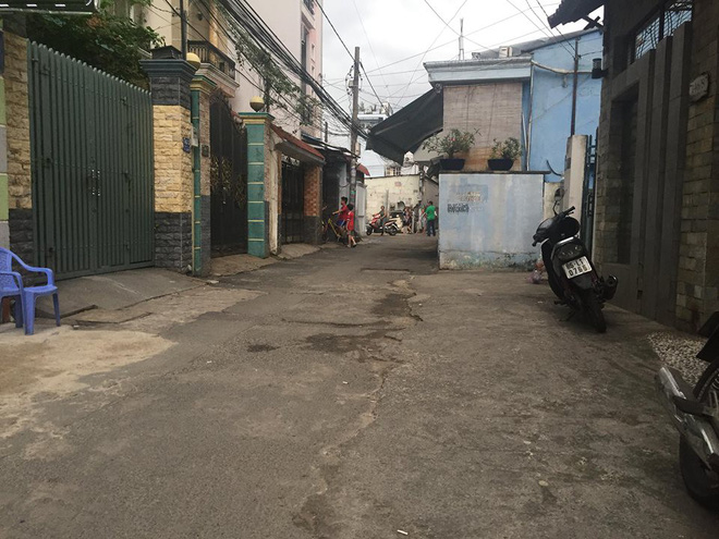 TP.HCM: Cô gái trẻ bị sát hại, một phần xác hung thủ đem tới tận Tây Ninh phi tang - Ảnh 1.