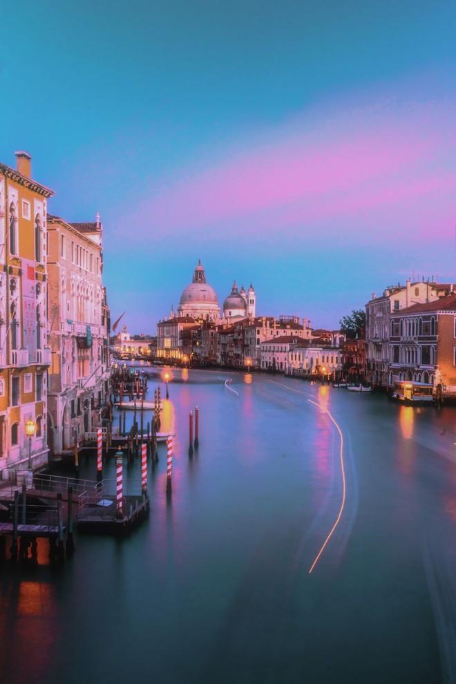 Những điểm du lịch đẹp như mơ khiến bạn không thể không đem lòng yêu nước Ý - Ảnh 1.