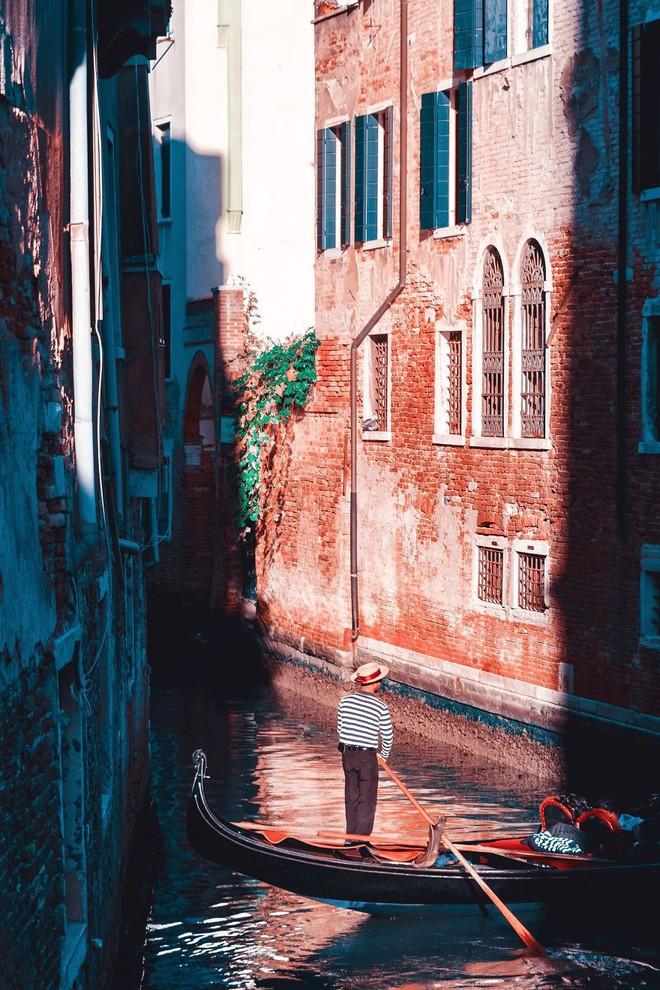 Những điểm du lịch đẹp như mơ khiến bạn không thể không đem lòng yêu nước Ý - Ảnh 2.