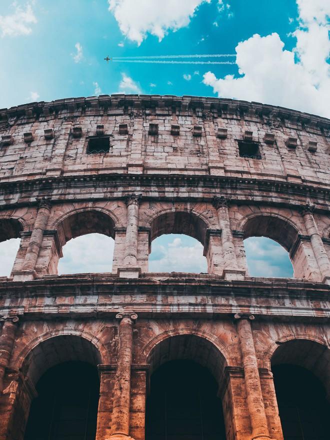 Những điểm du lịch đẹp như mơ khiến bạn không thể không đem lòng yêu nước Ý - Ảnh 3.