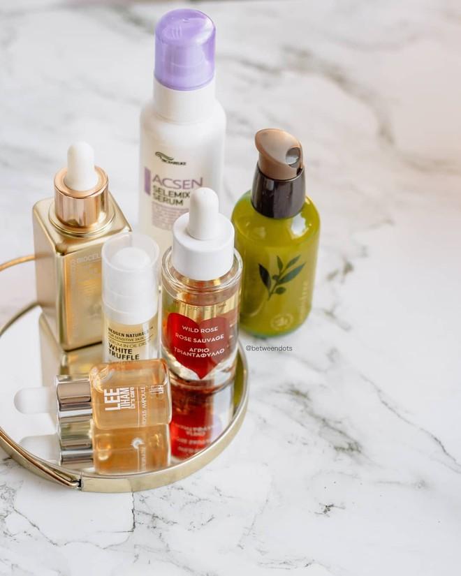 5 quy tắc vàng để có làn da đẹp mà chẳng hề tốn kém từ chuyên gia chăm sóc da nổi tiếng - Ảnh 4.