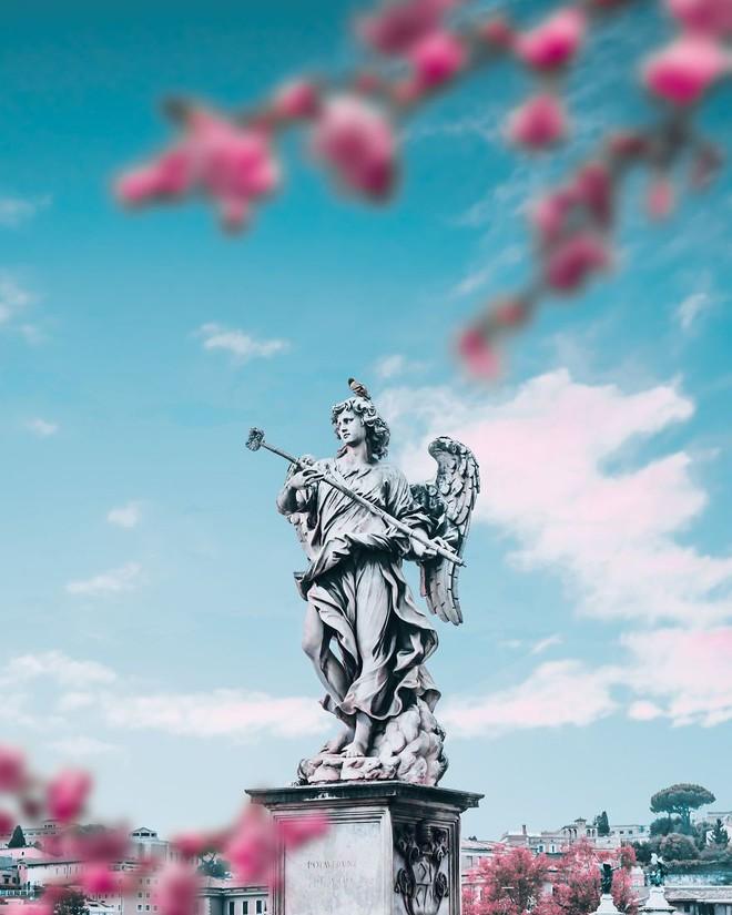 Những điểm du lịch đẹp như mơ khiến bạn không thể không đem lòng yêu nước Ý - Ảnh 4.