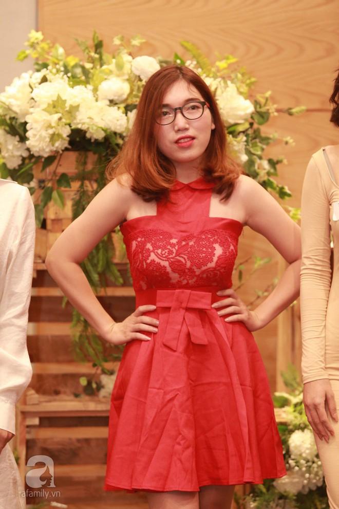 Trai xinh gái đẹp Hà Nội đổ xô đi casting The Face, Thanh Hằng - Võ Hoàng Yến - Minh Hằng chưa xuất hiện - Ảnh 10.