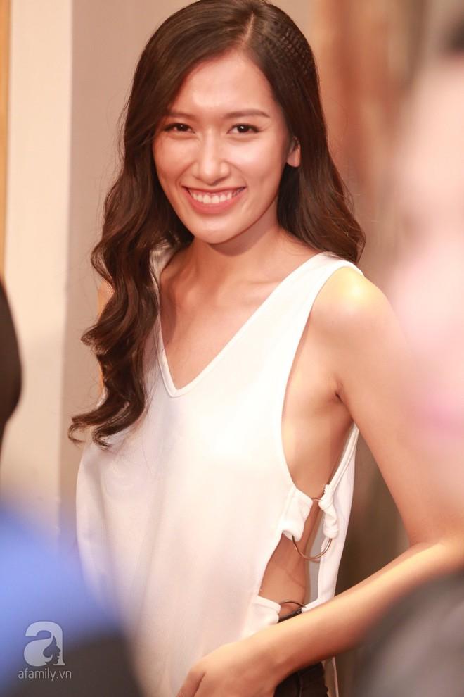 Trai xinh gái đẹp Hà Nội đổ xô đi casting The Face, Thanh Hằng - Võ Hoàng Yến - Minh Hằng chưa xuất hiện - Ảnh 3.