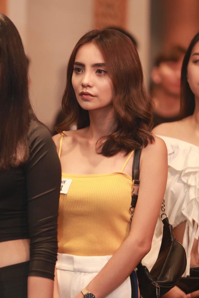 Trai xinh gái đẹp Hà Nội đổ xô đi casting The Face, Thanh Hằng - Võ Hoàng Yến - Minh Hằng chưa xuất hiện - Ảnh 6.