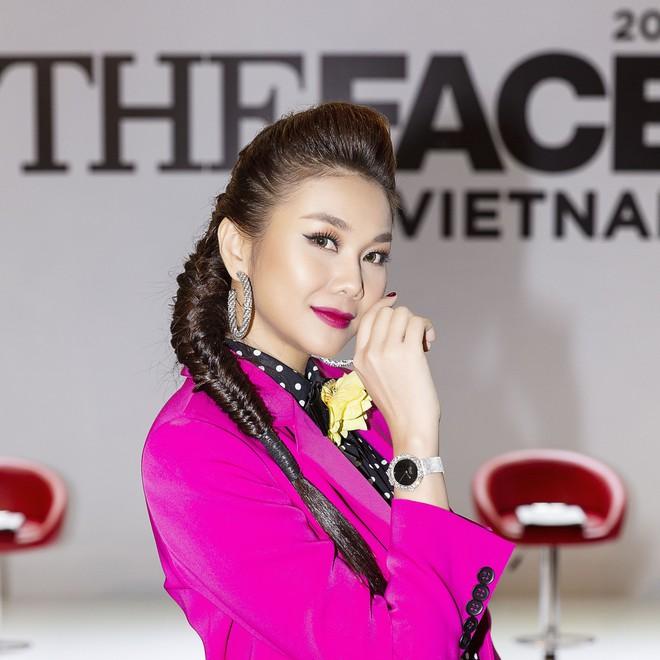 Võ Hoàng Yến - Minh Hằng - Thanh Hằng choàng vai bá cổ hát mừng sinh nhật Nam Trung  - Ảnh 7.