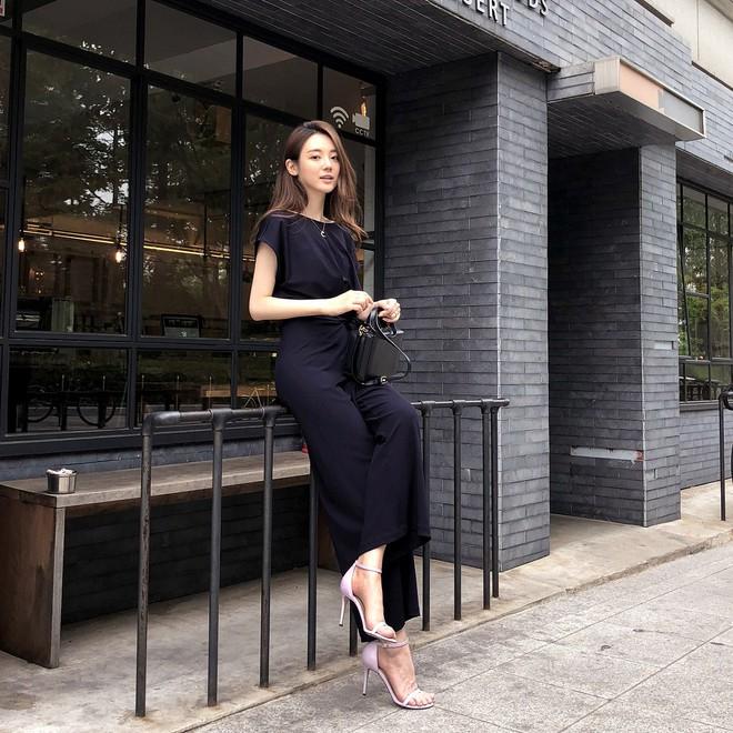 Street style diện toàn màu nền nã ngắm mãi không chán của các quý cô Châu Á - Ảnh 3.