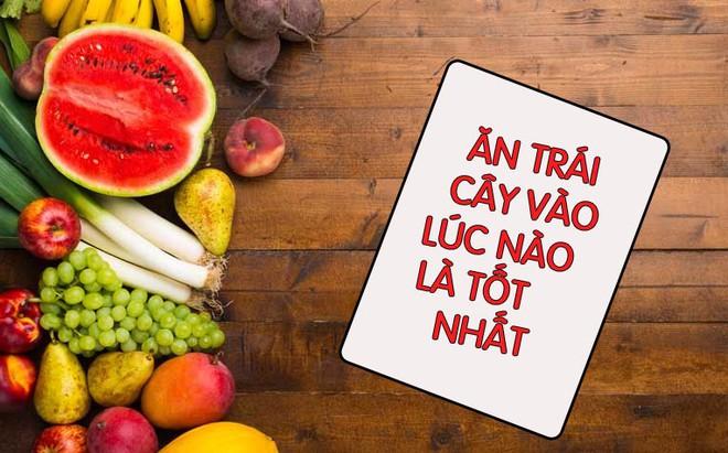 Giải mã những hiểu lầm: Nên và không nên ăn trái cây khi nào, có nên ăn trái cây buổi tối không? - Ảnh 6.