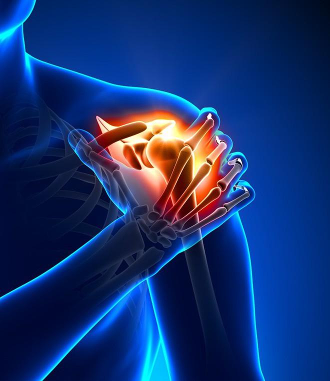 8 biểu hiện tưởng không liên quan đến tim nhưng lại là dấu hiệu cảnh báo tim của bạn đang gặp rắc rối - Ảnh 2.