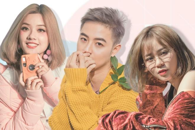 Mời hai gái xinh tham gia 2 MV cho cùng một ca khúc, Thanh Duy Idol nhận ngay quả ngọt - Ảnh 4.