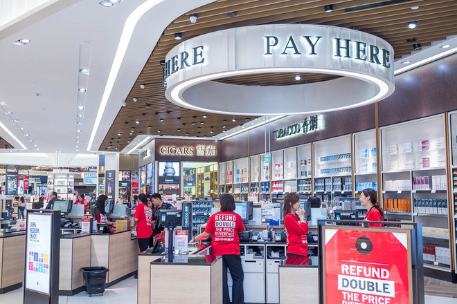 Changi có nhiều tiện nghi mua sắm, giải trí thế này, bảo sao luôn nằm trong top sân bay được ưa thích nhất thế giới - Ảnh 13.