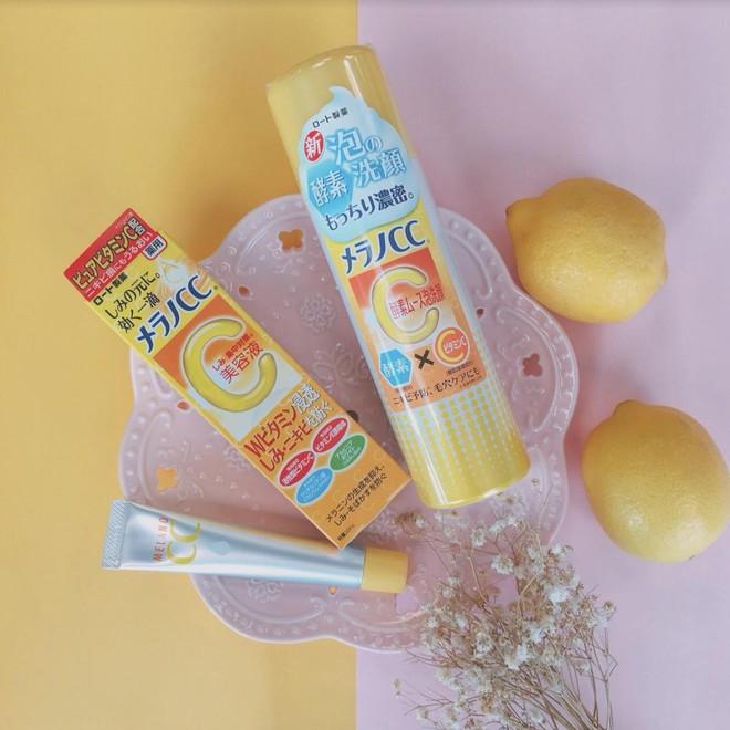 4 sản phẩm rửa mặt tạo bọt của Nhật giúp làm sạch hiệu quả và còn rất dễ mua tại Việt Nam  - Ảnh 6.