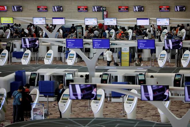Changi có nhiều tiện nghi mua sắm, giải trí thế này, bảo sao luôn nằm trong top sân bay được ưa thích nhất thế giới - Ảnh 8.