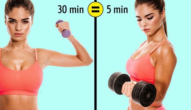 Để cải thiện sự trao đổi chất và ngăn chặn tăng cân, ngay từ khi còn trẻ bạn cần làm 8 điều này - Ảnh 4.