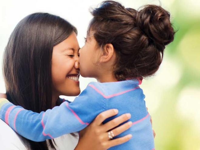 Đau khổ vì vô sinh nhiều năm, đến khi con gái 3 tuổi nói một câu, tôi mới hiểu vì sao mình mang thai khó lại đến vậy - Ảnh 4.
