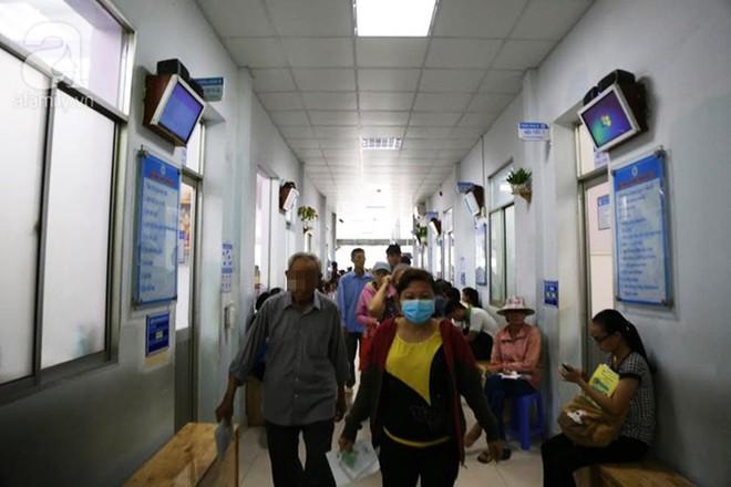 Thêm một ca mắc cúm A/H1N1 nặng đang điều trị tại TP.HCM: 7 biện pháp phòng ngừa người dân cần lưu ý - Ảnh 1.