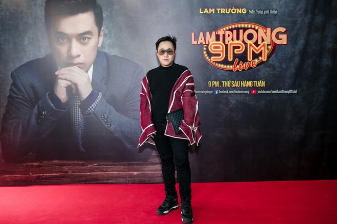 Lứa tuổi 8x được dịp sống lại tuổi thanh xuân nhờ loạt hit của anh hai Lam Trường - Ảnh 6.