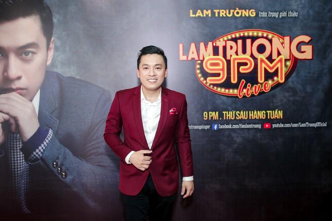 Lứa tuổi 8x được dịp sống lại tuổi thanh xuân nhờ loạt hit của anh hai Lam Trường - Ảnh 1.