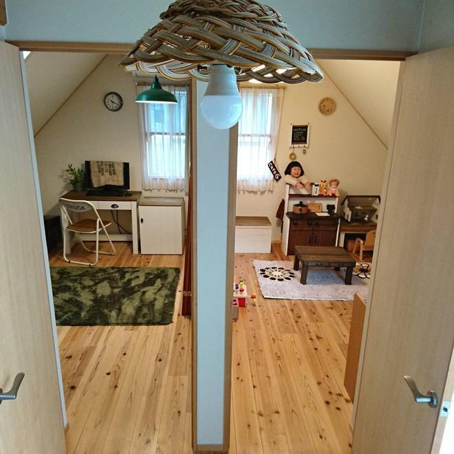 Ngôi nhà nhỏ và cuộc sống đơn sơ của gia đình Nhật Bản ở làng quê khiến bao người ngưỡng mộ - Ảnh 13.