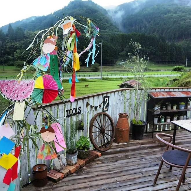 Ngôi nhà nhỏ và cuộc sống đơn sơ của gia đình Nhật Bản ở làng quê khiến bao người ngưỡng mộ - Ảnh 7.
