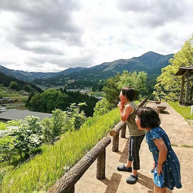 Ngôi nhà nhỏ và cuộc sống đơn sơ của gia đình Nhật Bản ở làng quê khiến bao người ngưỡng mộ - Ảnh 6.