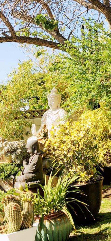 Ca sĩ Hồng Nhung khoe biệt thự triệu đô cùng sân vườn xanh mát cây cối ở Mỹ - Ảnh 18.