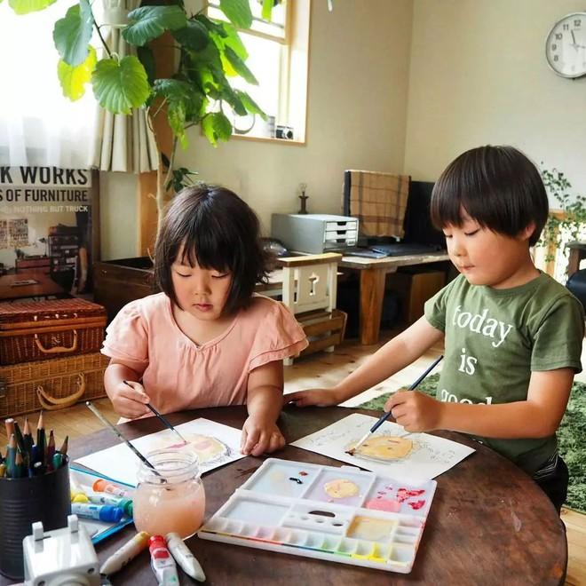 Ngôi nhà nhỏ và cuộc sống đơn sơ của gia đình Nhật Bản ở làng quê khiến bao người ngưỡng mộ - Ảnh 32.
