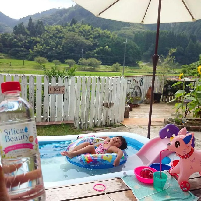 Ngôi nhà nhỏ và cuộc sống đơn sơ của gia đình Nhật Bản ở làng quê khiến bao người ngưỡng mộ - Ảnh 30.
