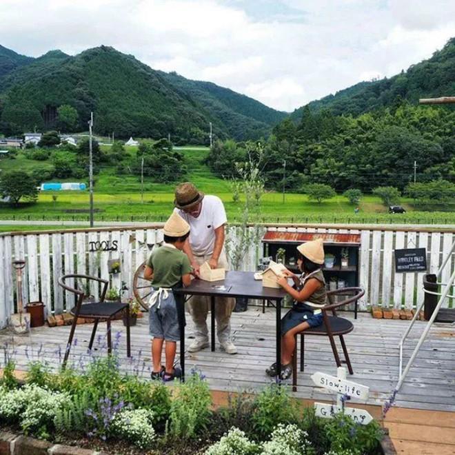Ngôi nhà nhỏ và cuộc sống đơn sơ của gia đình Nhật Bản ở làng quê khiến bao người ngưỡng mộ - Ảnh 9.