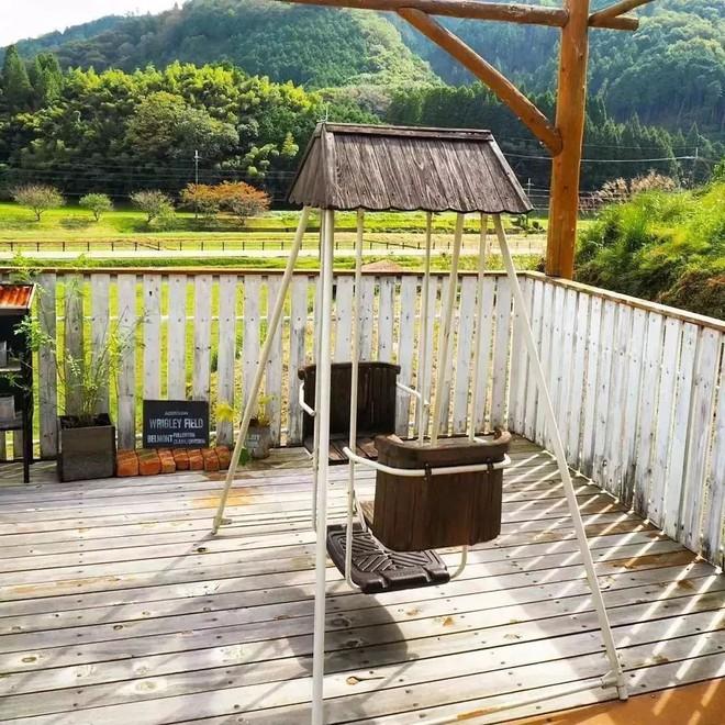 Ngôi nhà nhỏ và cuộc sống đơn sơ của gia đình Nhật Bản ở làng quê khiến bao người ngưỡng mộ - Ảnh 8.