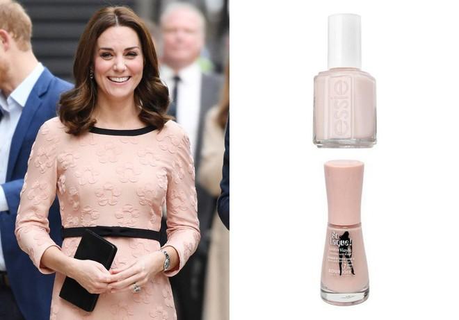 Mỹ phẩm mà công nương Kate Middleton yêu thích nhất: Có cả đồ tiền triệu lẫn những món bình dân chỉ vài trăm nghìn - Ảnh 6.