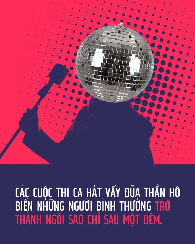 Truyền hình Việt 2017: Hết thời nhảy múa hát ca, thị phi, kể khổ được đà lên ngôi! - Ảnh 5.