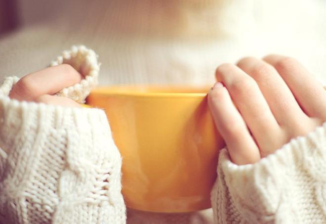 8 cách đơn giản giúp cho mạch máu mở rộng và lưu thông tốt, làm bạn ấm hơn trong những ngày rét mướt thế này - Ảnh 2.