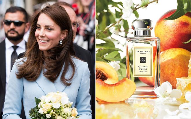 Mỹ phẩm mà công nương Kate Middleton yêu thích nhất: Có cả đồ tiền triệu lẫn những món bình dân chỉ vài trăm nghìn - Ảnh 7.