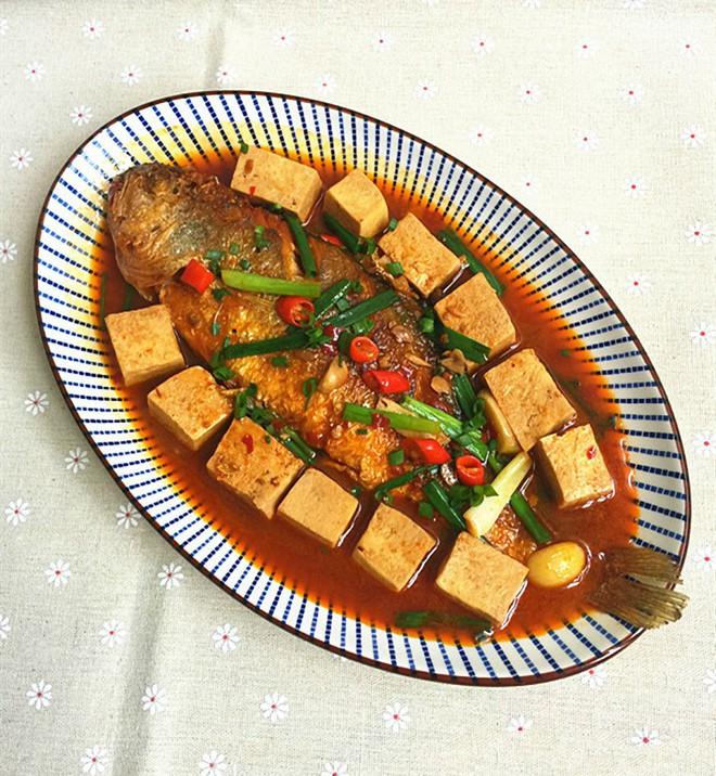 Cá kho đậu đậm đà cho bữa tối ngon cơm - Ảnh 5.