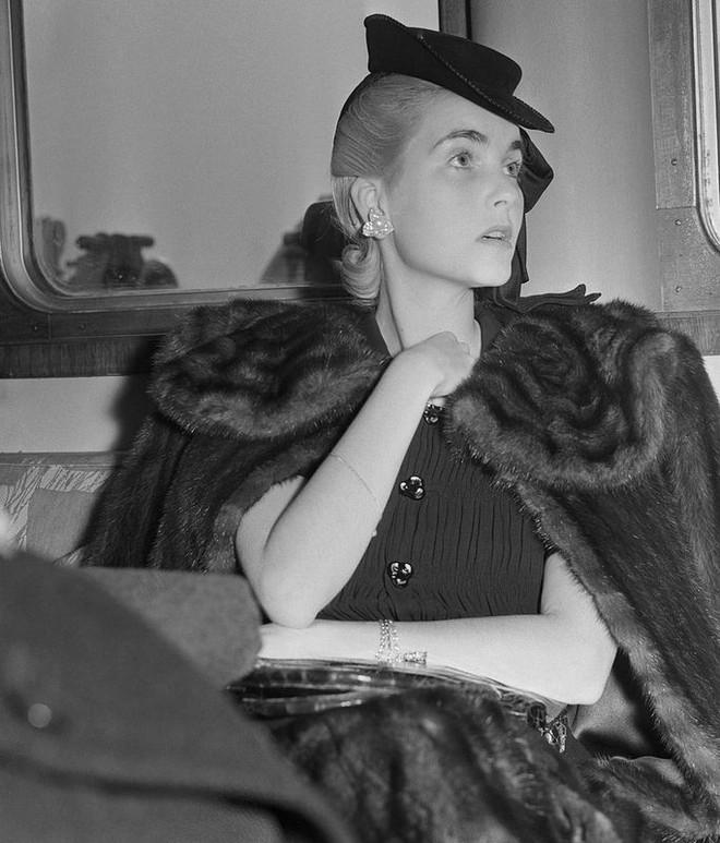 Cuộc đời bi kịch của Công chúa nước Mỹ - nữ tỷ phú giàu có nhất thế giới thế kỷ 20, trải qua 7 đời chồng vẫn cô đơn - Ảnh 5.