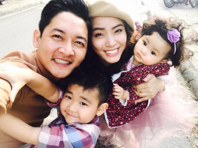 Hải Băng mang bầu lần hai sau 10 tháng sinh con đầu lòng với bạn trai Thành Đạt - Ảnh 2.