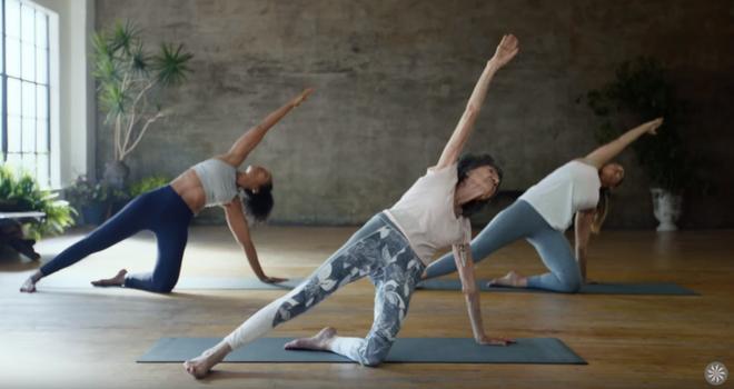 Giáo viên dạy yoga 99 tuổi chia sẻ 3 bí mật già mà dẻo, khỏe, ai nghe qua cũng quá đỗi ngạc nhiên - Ảnh 1.