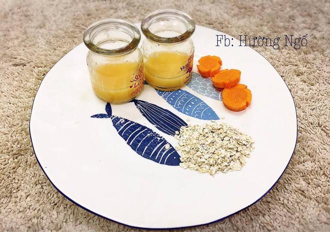 Mẹ đảm gợi ý công thức các món sữa hạt vừa ngon, bổ lại dễ làm cho bé - Ảnh 1.